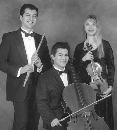 Windstrings 1998